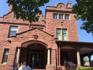 The Al Ringling Mansion