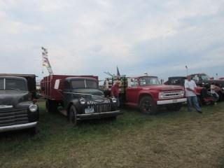 Trucks were big at the Half Century of Progress