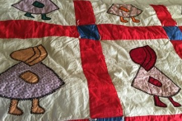 A Quilt Museum and a Family Story