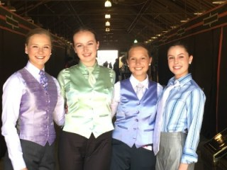 Midwest Charity Horse Show Comes to Springfield