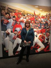 Cubs VS Cardinals: The Rivalry a new exhibit heating up baseball fervor at the Abraham Lincoln Presidential Museum