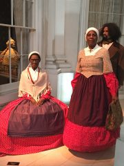 The Truth About Sojourner Truth- Lessons from the Abraham Lincoln Presidential Museum