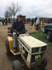 Le Sueur Swap Meet, Unexpected finds every time!