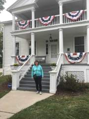 Experiencing History at The Wolcott House Museum Complex
