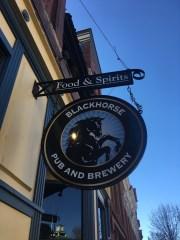 Blackhorse Pub and Brewery