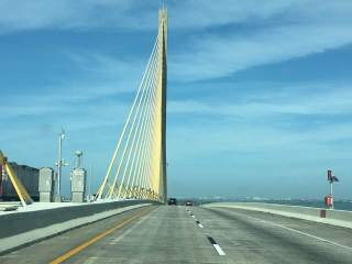 The Sunshine Bridge, a Florida Experience