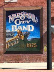 The Murals of Marshall