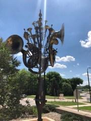 The Magic of the Music Man in Mason City Iowa