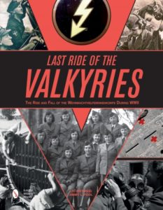 Last of the Valkyries