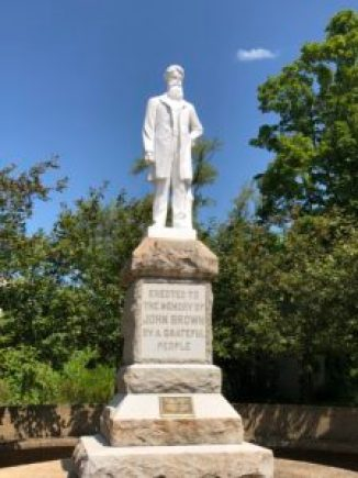 Underground Railroad and Wyandot