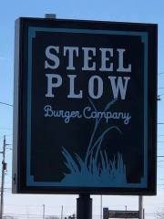 The Steel Plow Burger Co.  A Dining Event!
