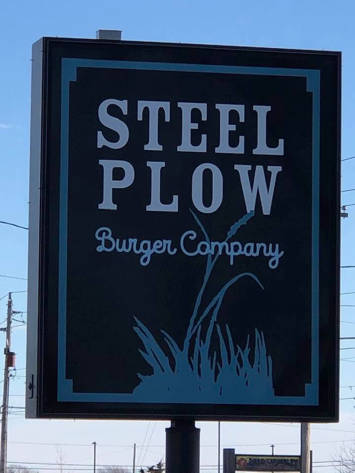 Steel Plow @visitQuadCities #dining #steelplow