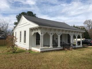 Carthage & Beyond            The Eads -Mansell-Sudduth House