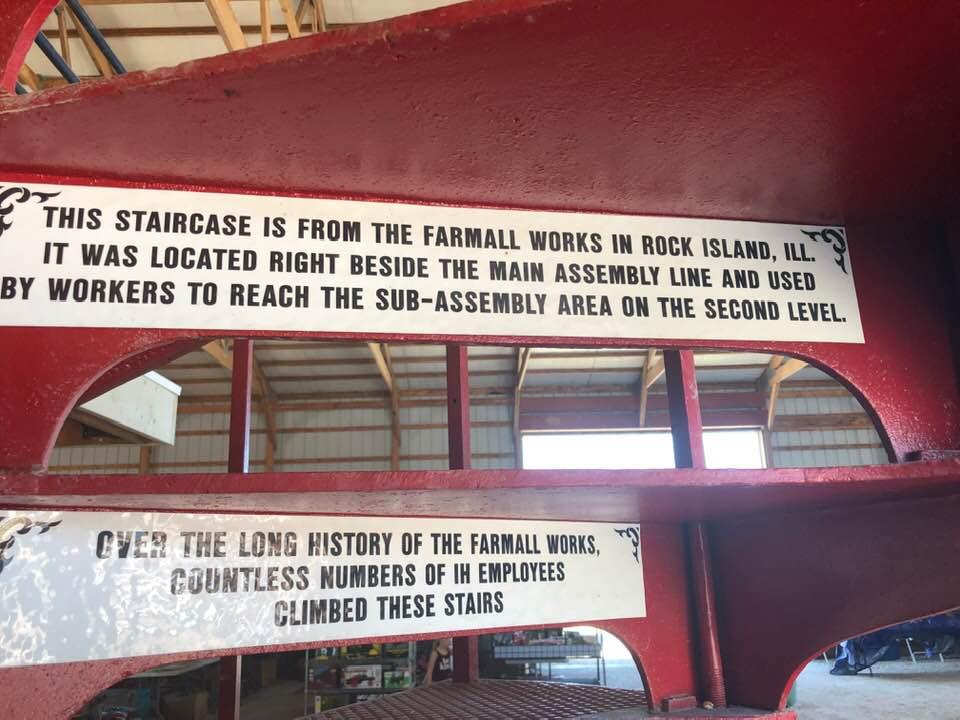 Farmall history