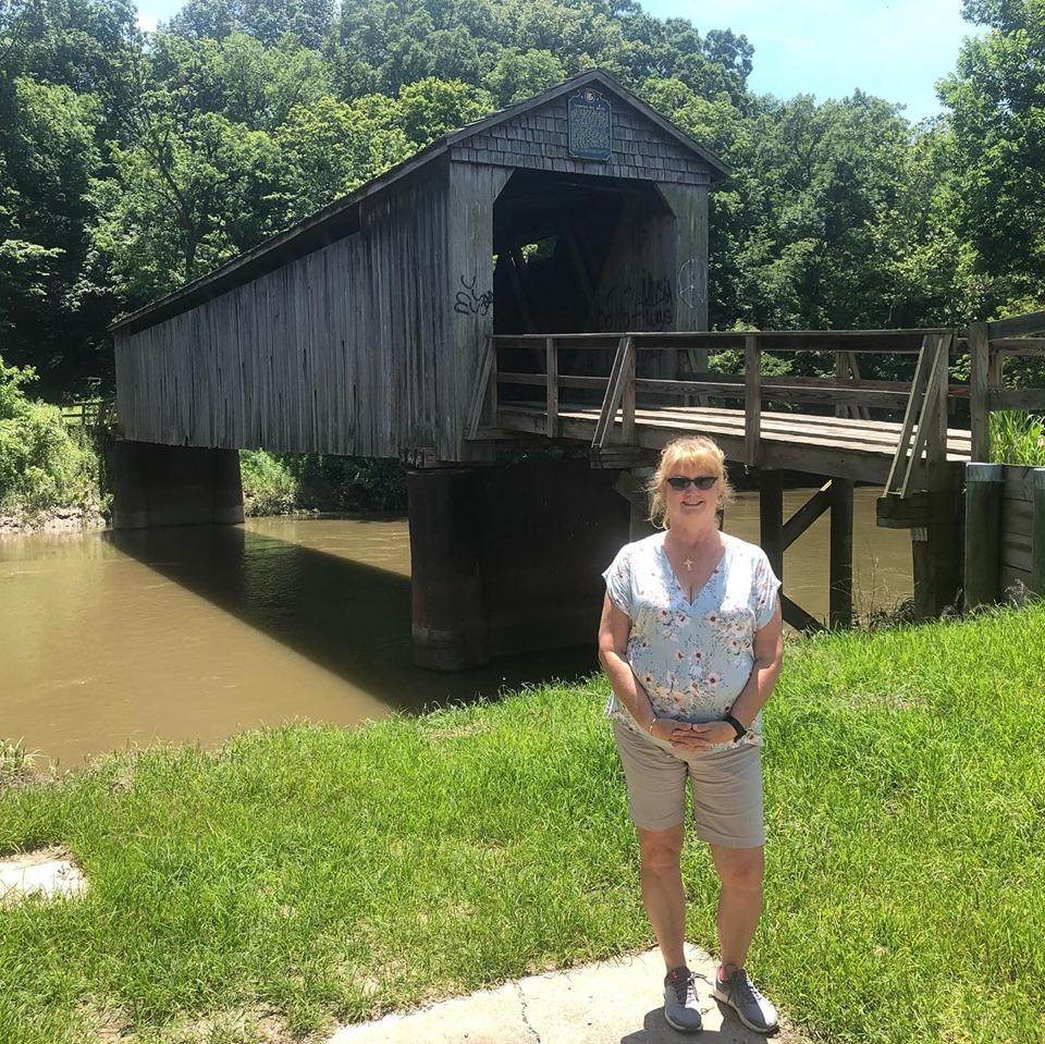 Thompson Covered Bridg