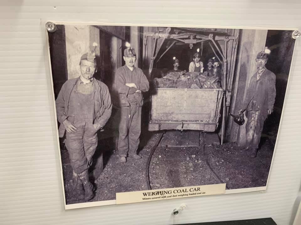Illinois Coal Museum