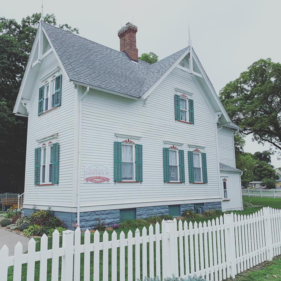 marblehead lighthouse facts