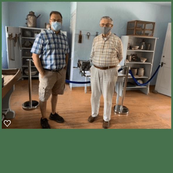 Communal Kitchen Museum