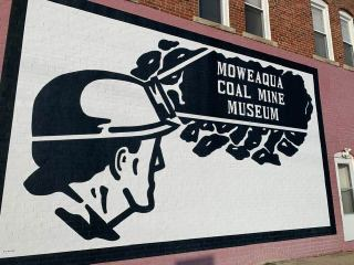 Mowequa Coal Mine Disaster