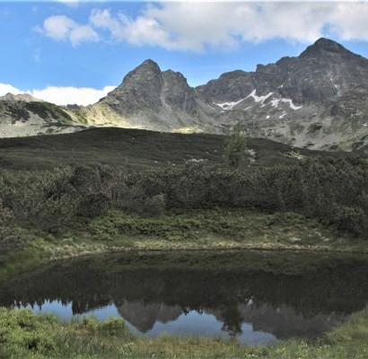 הרי הטטרה למיטיבי לכת: פסגות, אגמים ושלוגיות