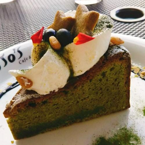 ニセコのJoJo'sカフェでのんびりお食事!羊蹄山の絶景とコーヒーと〜