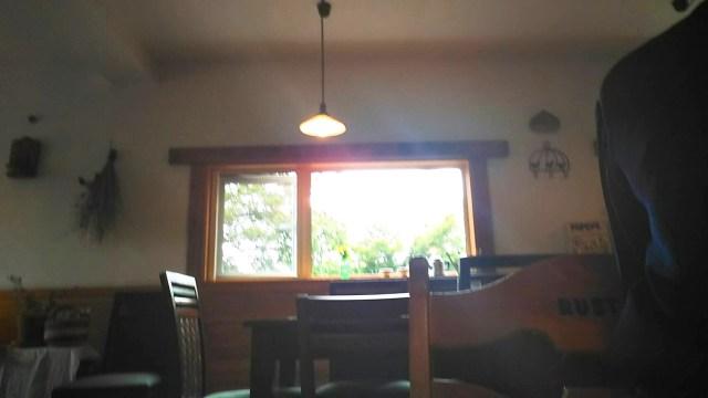 洞爺にあるレストラン、ユカナ