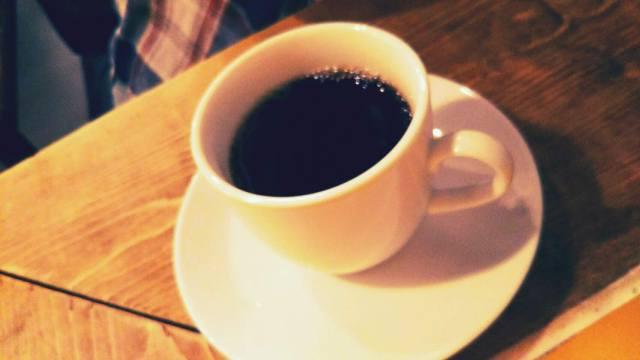 洞爺の山岳喫茶、自家焙煎コーヒー!