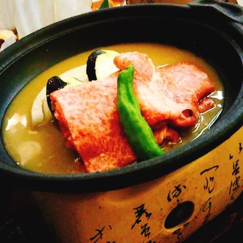 料理が美味しい!ホテルグランド天空 in 秋田