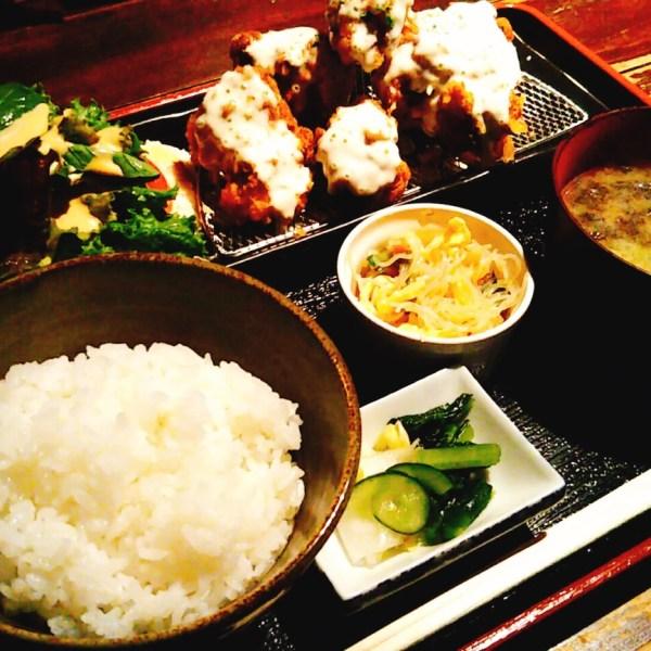 八幡平市の人気レストランLAMP らんぷでランチ!