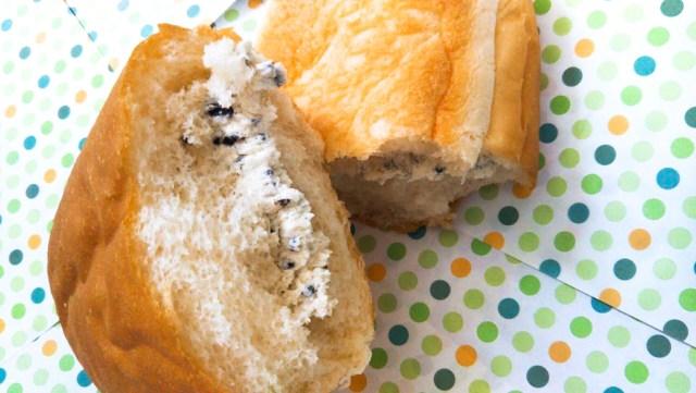 福田パンのクッキーアンドバニラ
