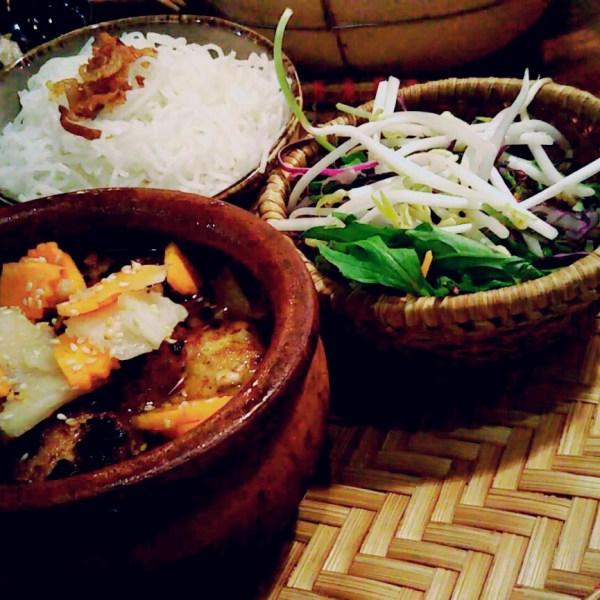 オークランドでベトナム料理!パーネルの「NEM」(ネム)のディナータイム