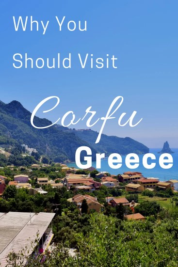 When people talk about Greek islands, they talk about Santorini and Mykonos. Want to be different while exploring a Greek island of equal if not superior beauty? Head to Agios Gordios, Corfu , Greece.