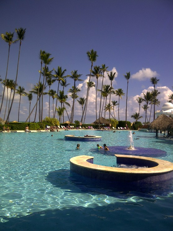 So hard to Resist...Dominican Republic