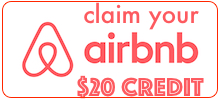 $20 airbnb credit