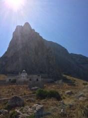 Faro di Capo Gallo
