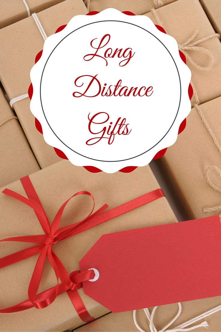 Long-Distance Gifts
