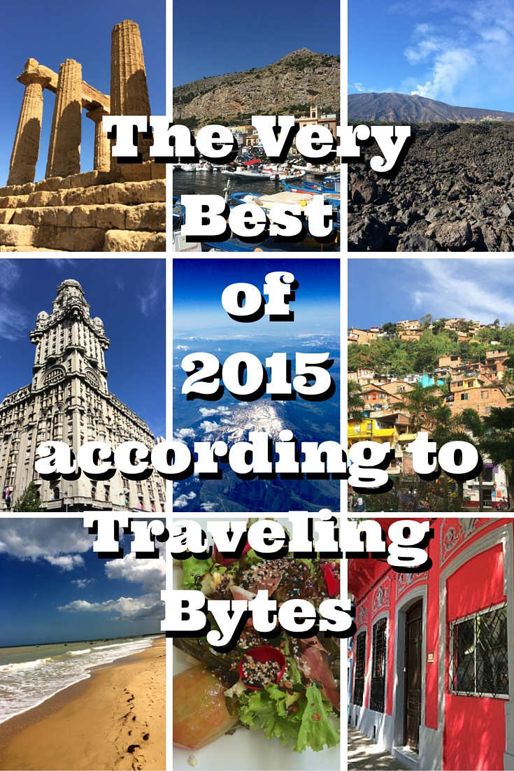 The Very Best of 2015