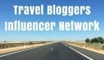 Travel Bloggers Influencer Network ~ #TBIN