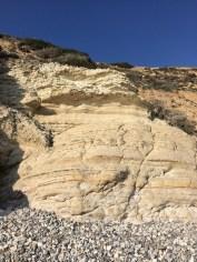 Beautiful cliffs
