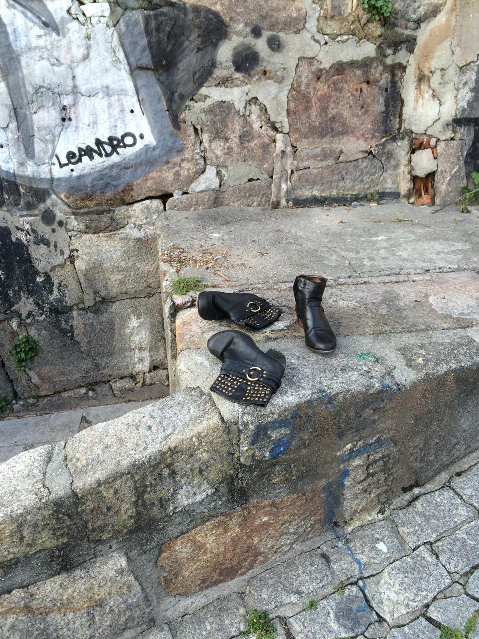 Porto's mysteries