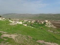 Foinikas abandoned village