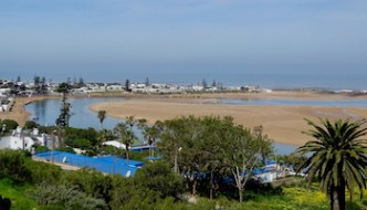 Oualidia, The Oyster Capital Of Morocco