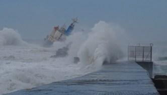 A Shipwreck Affair