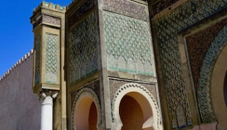 Is The Time Ripe For Meknes Renaissance?