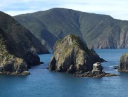 Cook Strait crossing