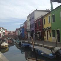Burano, Venice,Italy
