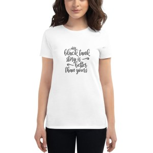 Show Off to Your Friends Women's Shirts