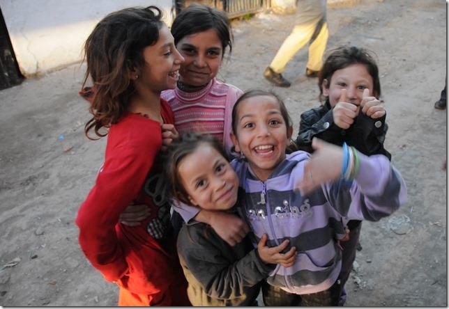 Romi Children