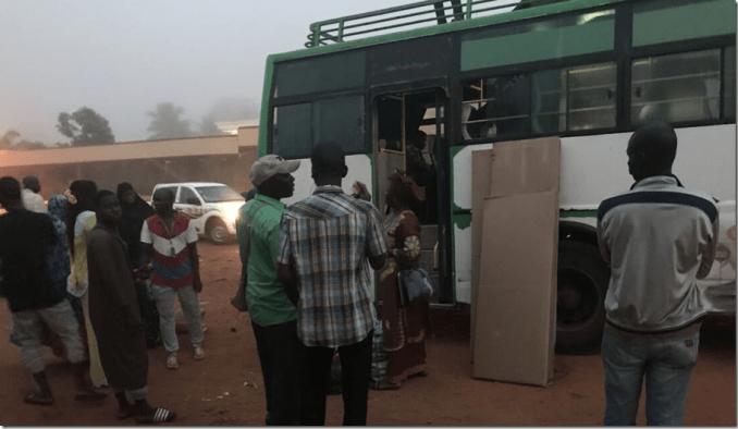 Bissau Bus