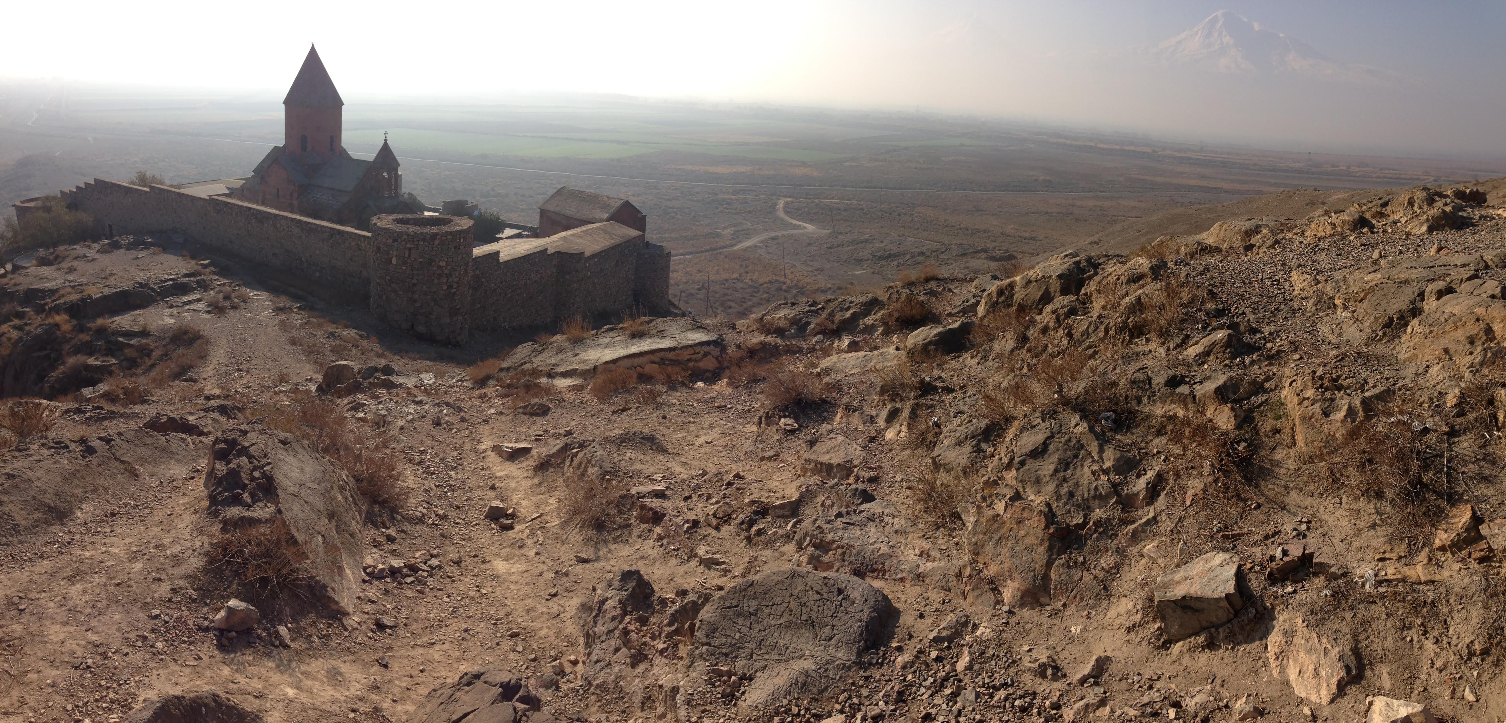 armenia valley